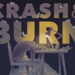 Crash and Burn 8