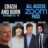 All Access Zoom Pass