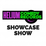 Helium Comedy Records Showcase