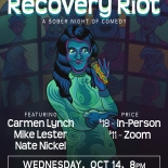 Recovery Riot